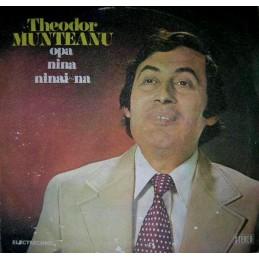 Theodor Munteanu – Opa...