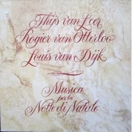 Thijs Van Leer, Rogier Van...