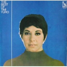 Timi Yuro – The Best Of