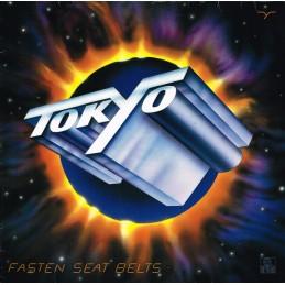 Tokyo – Fasten Seat Belts