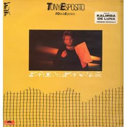 Tony Esposito – Il Grande...
