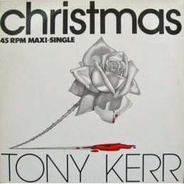 Tony Kerr – Christmas