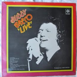Buddy Greco – Buddy Greco...