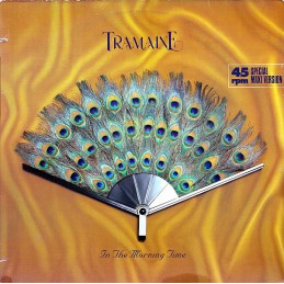 Tramaine - In The Morning Time