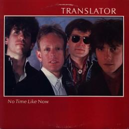 Translator – No Time Like Now