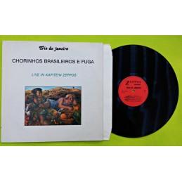 Trio De Janeiro – Chorinhos...