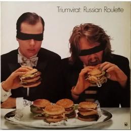 Triumvirat – Russian Roulette