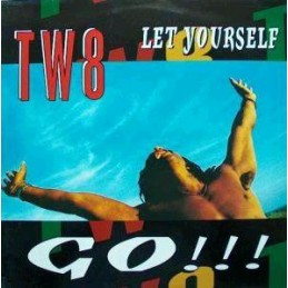 TW 8 – Let Yourself Go!