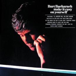 Burt Bacharach – Make It...