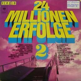 Various – 24 Millionen...