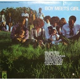 Various – Boy Meets Girl