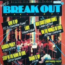 Various – Break Out