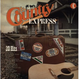 Various – Country Express