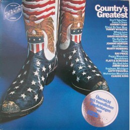 Various – Country Greatest