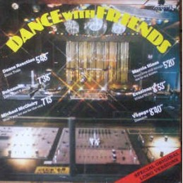 Various – Dance With Friends