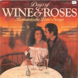 Various – Days Of Wine And...