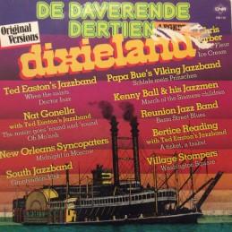 Various – De Daverende...