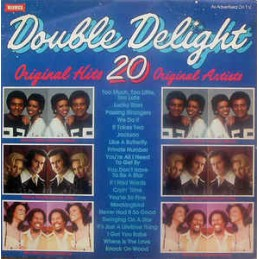 Various – Double Delight