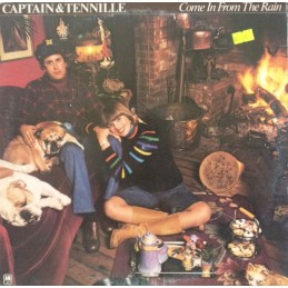 Captain And Tennille –...