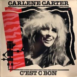 Carlene Carter – C'est C Bon