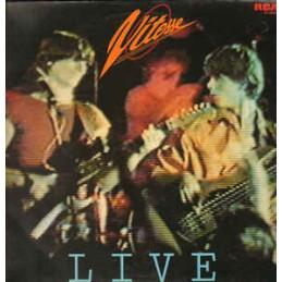 Vitesse – Live
