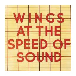 Wings - Wings At The Speed...