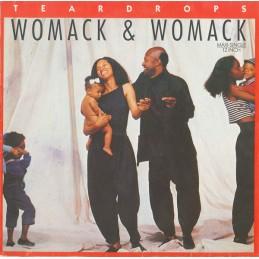 Womack & Womack – Teardrops