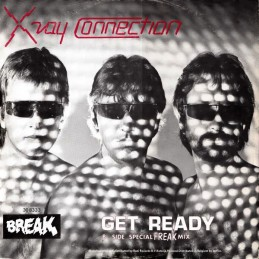 X Ray Connection – Get Ready