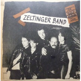 Zeltinger Band – De Plaat...