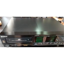 CD-player Sony 227ES