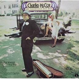 Charlie McCoy – The...