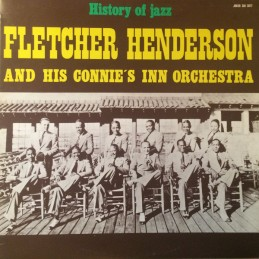 Fletcher Henderson And His...