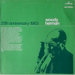 Woody Herman – 25th...