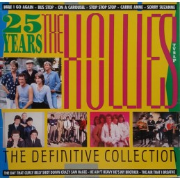 The Hollies – 25 Years The...