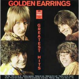 Golden Earrings – Golden...