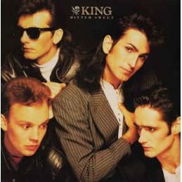 King – Bitter Sweet