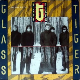 Glass Tiger – The Thin Red...