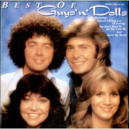 Guys 'n Dolls – The Best...