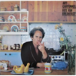 Art Garfunkel – Fate For...