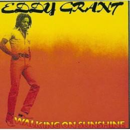 Eddy Grant – Walking On...