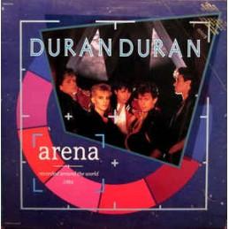 Duran Duran – Arena |...