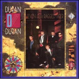 Duran Duran – Seven And...