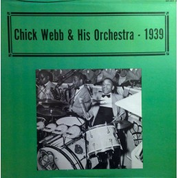 Chick Webb & His Orchestra...