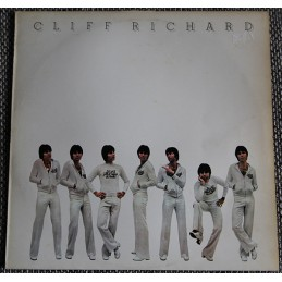 Cliff Richard – Every Face...