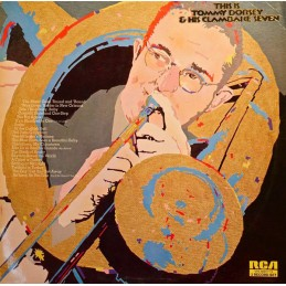Tommy Dorsey & His Clambake...