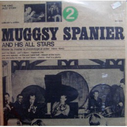 Muggsy Spanier And His All...