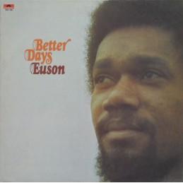 Euson – Better Days