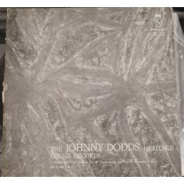 Johnny Dodds – The Johnny...