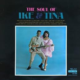 Ike & Tina – The Soul Of...