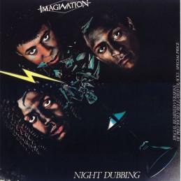 Imagination – Night Dubbing